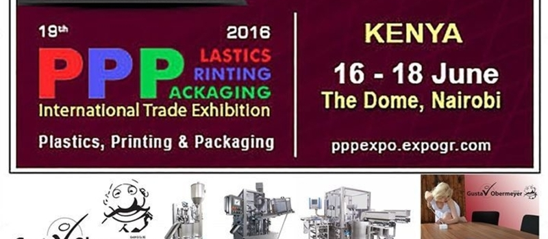 PPPEXpo Plastics, Printing, Packaging