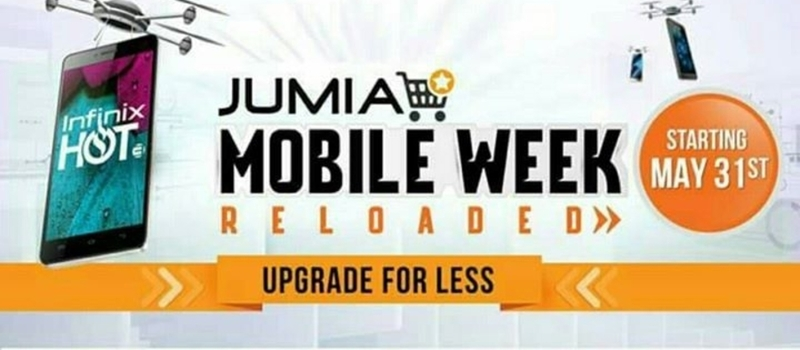 Mobile phone week