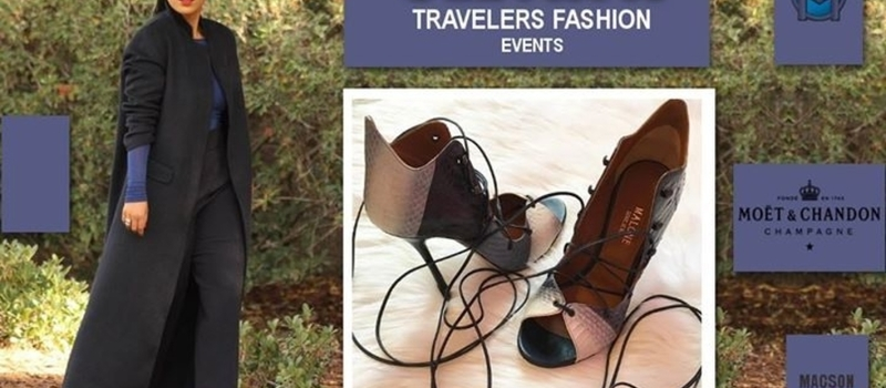 Oleyia'a Travelers Fashion Events